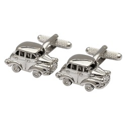 Morris Minor - Classic Car Cufflinks