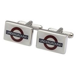 London Underground Cufflinks