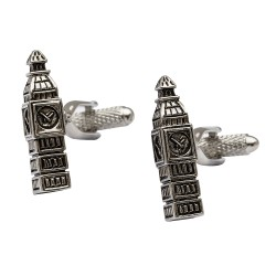 Big Ben - London Cufflinks