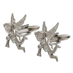 Cupid Cufflinks