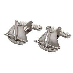 Yacht Club Cufflinks