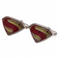 Luxury Superman Cufflinks