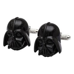 Darth Vader Star Wars Cufflinks