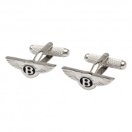 Bentley Badge Cufflinks