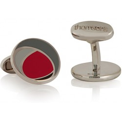 Custom Logo Cufflinks - Corporate Logo Cufflinks