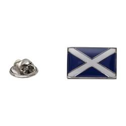 Poppy Lapel Pin - Poppy Lapel Badge- Remembrance Lapel Pin