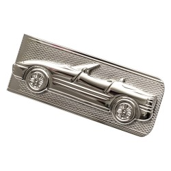 Car Money Clip
