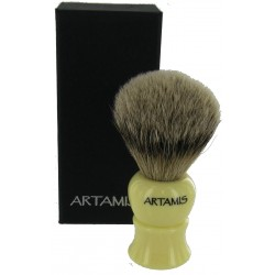 Traditional Silvertip Badger Shaving Brush 20mm
