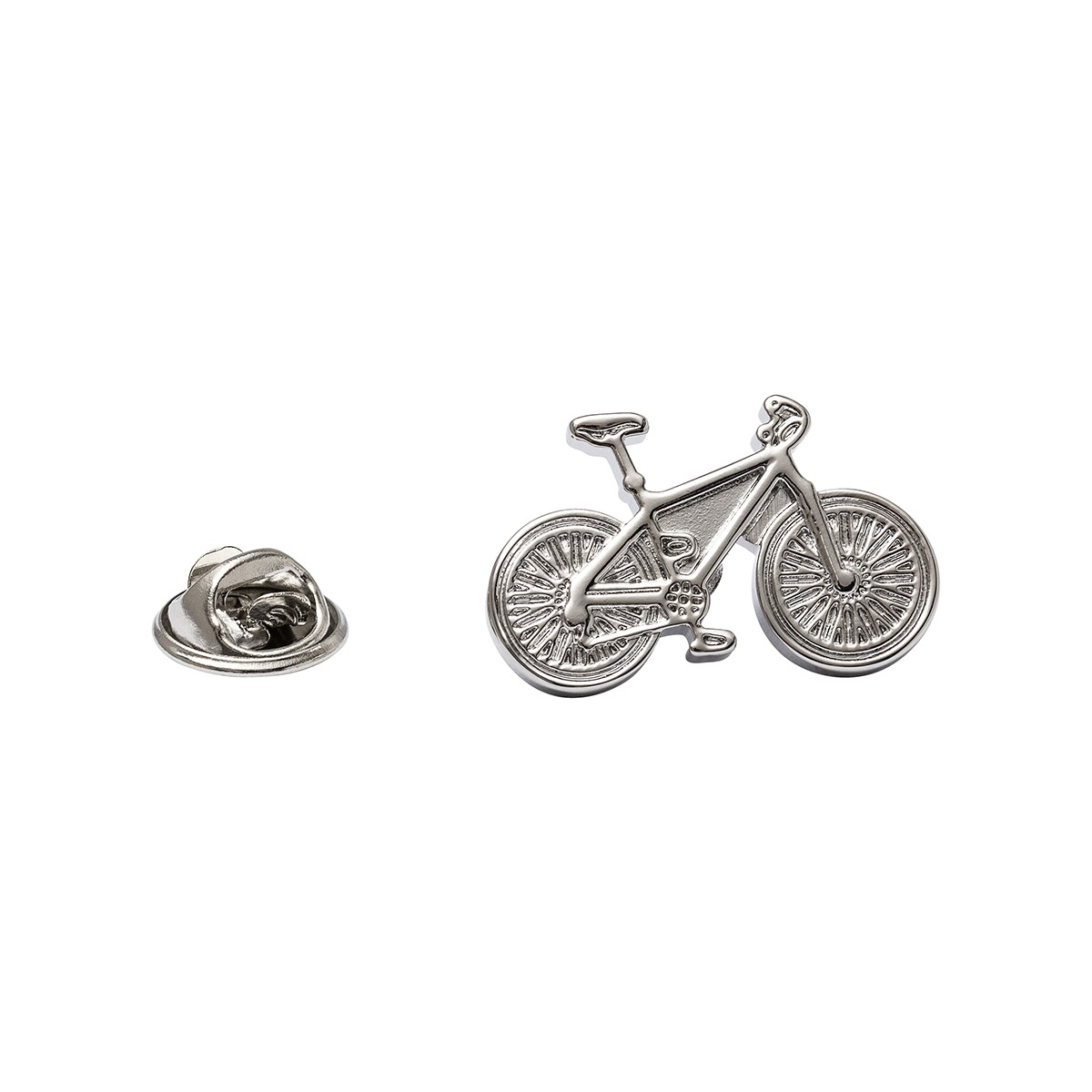 Cool Bicycle Lapel Pin   Cycling Lapel Badge  New Cyclists