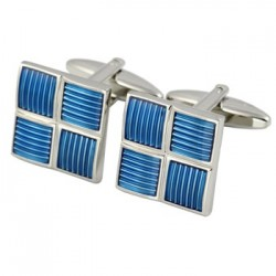 Inspire Blue Waters Cufflinks
