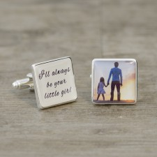 Cufflinks For Dads