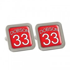 Birthday Cufflinks
