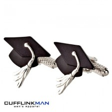 Exams/Graduation Cufflinks