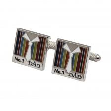 Fathers Day Cufflinks