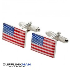 Fourth of July Cufflinks