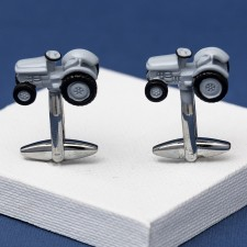 Country Living Cufflinks