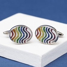 Cufflinks for Gay Friends