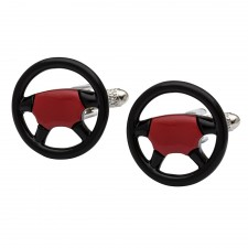 Car Parts Accessories Cufflinks