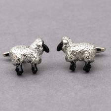 Farm Animal Cufflinks