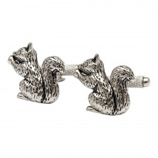 Countryside Animal Cufflinks