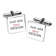 Any Design Cufflinks