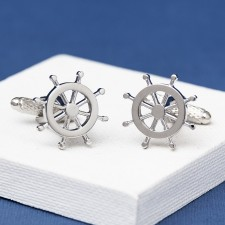 Nautical Cufflinks