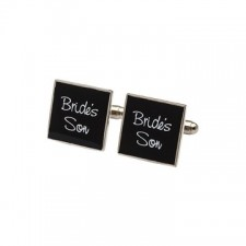Son of the Bride Cufflinks