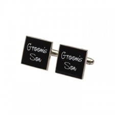 Son of the Groom Cufflinks