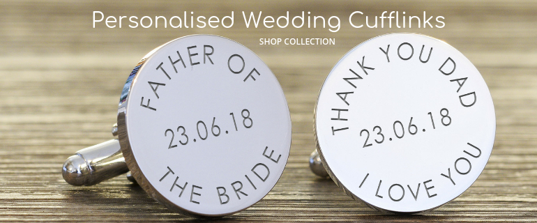 Personalised-Wedding-Cufflinks-Wedding-P