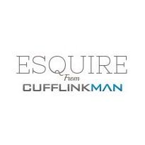 ESQUIRE By CUFFLINKMAN