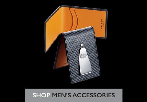 men acessories